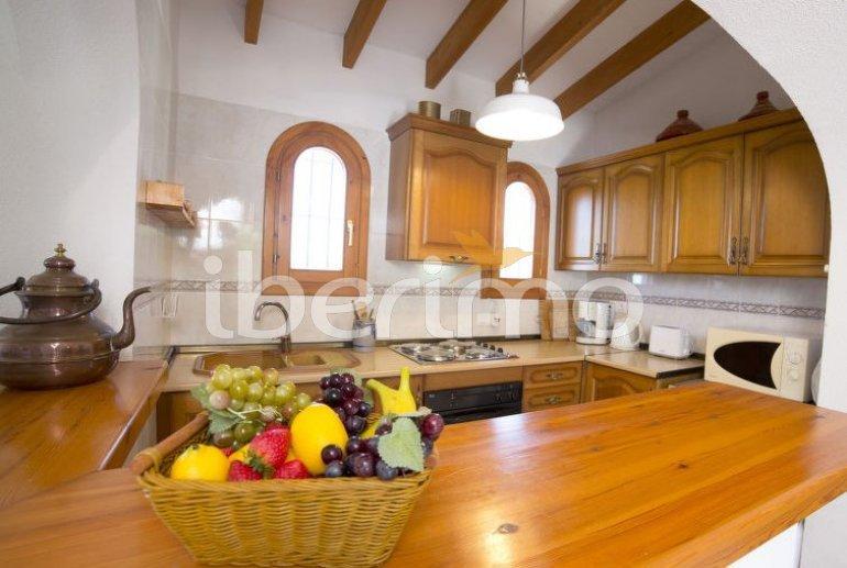 Villa   à Calpe pour 6 personnes avec piscine commune p5