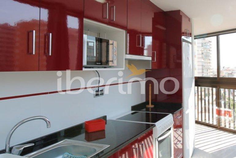 Appartement   à Benidorm pour 5 personnes avec piscine commune p2