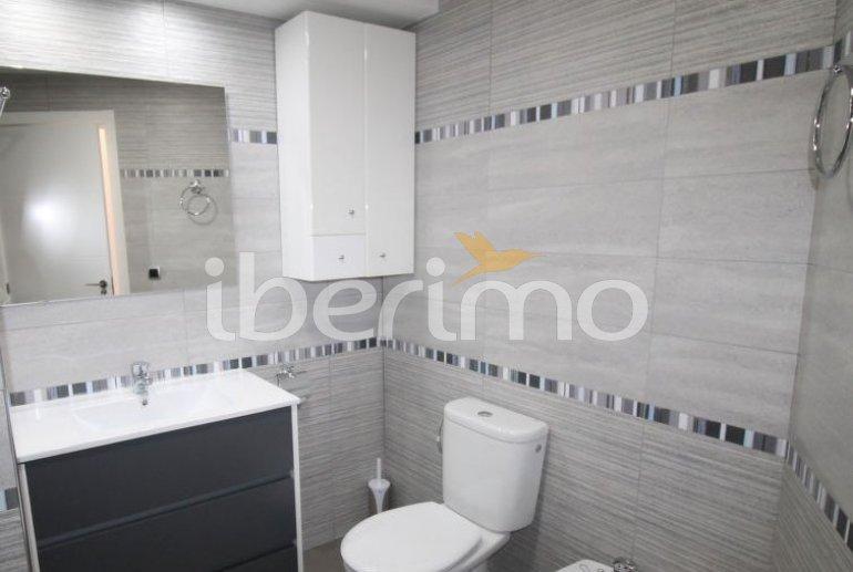 Appartement   à Benidorm pour 5 personnes avec piscine commune p3