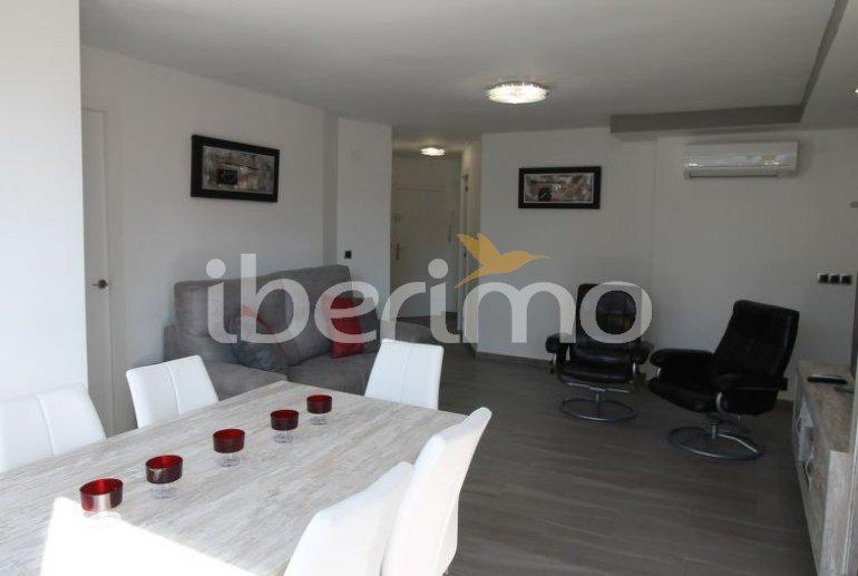 Appartement   à Benidorm pour 5 personnes avec piscine commune p4
