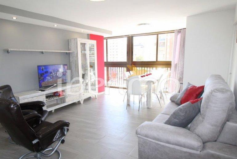 Appartement   à Benidorm pour 5 personnes avec piscine commune p7