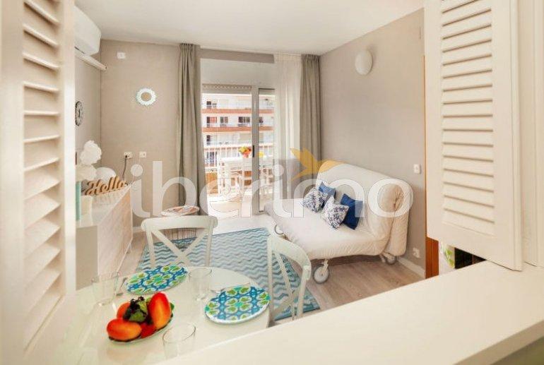 Appartement   à Blanes pour 4 personnes avec piscine commune p3