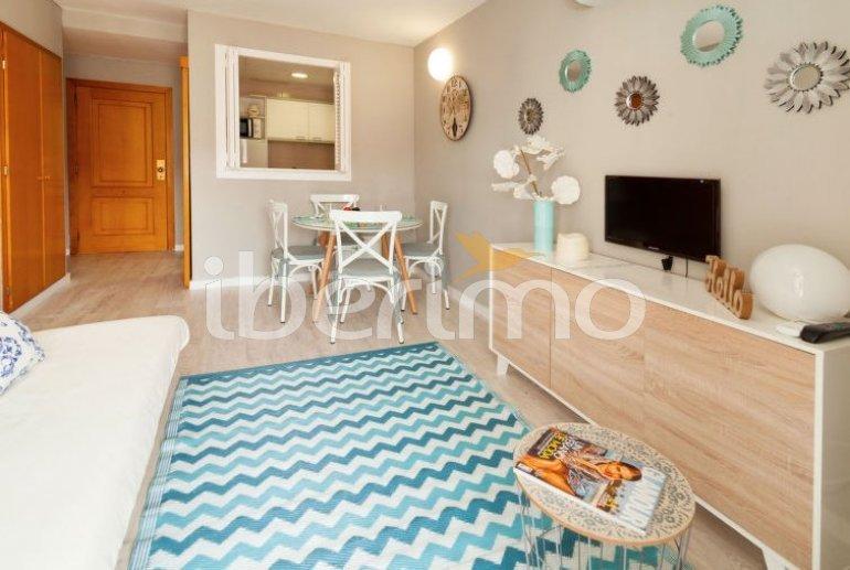Appartement   à Blanes pour 4 personnes avec piscine commune p4