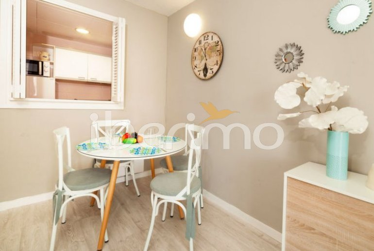 Appartement   à Blanes pour 4 personnes avec piscine commune p5