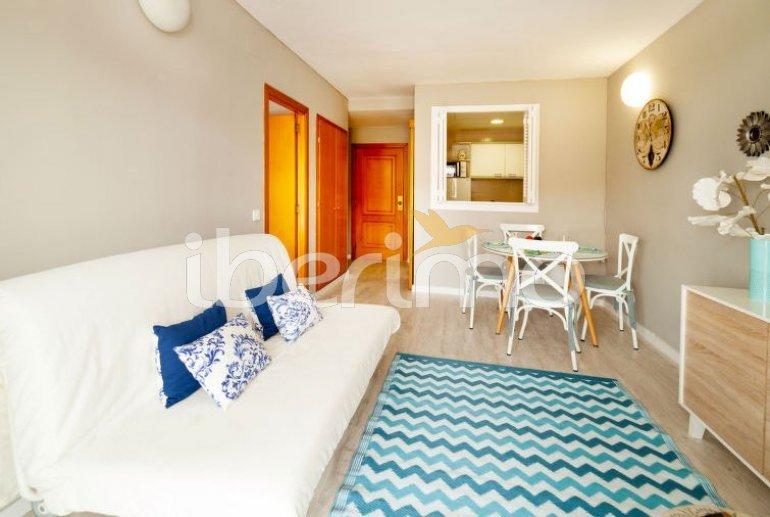 Appartement   à Blanes pour 4 personnes avec piscine commune p6