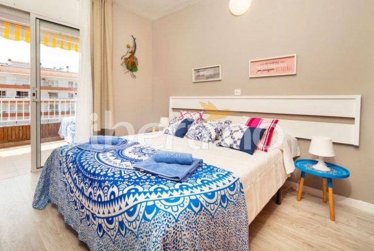 Appartement   à Blanes pour 4 personnes avec piscine commune p7