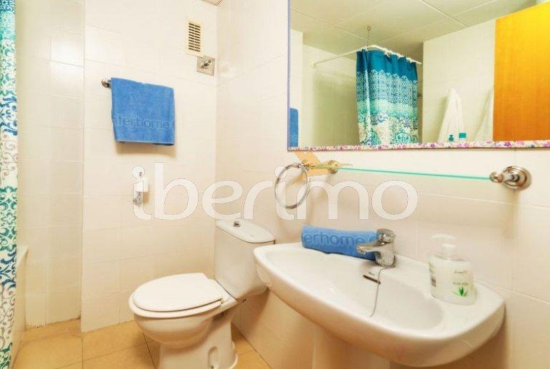 Appartement   à Blanes pour 4 personnes avec piscine commune p8