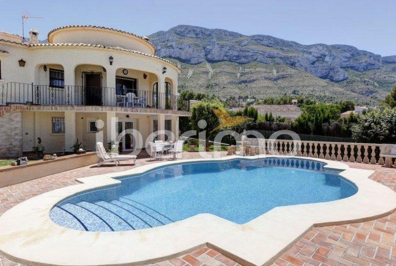 Villa   à Denia pour 6 personnes p0