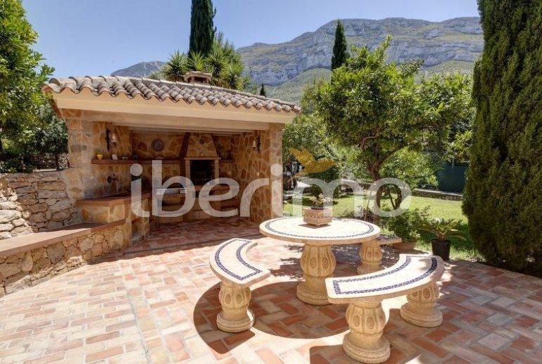 Villa   à Denia pour 6 personnes p3