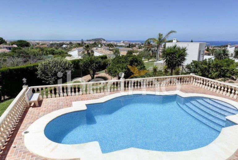 Villa   à Denia pour 6 personnes p6