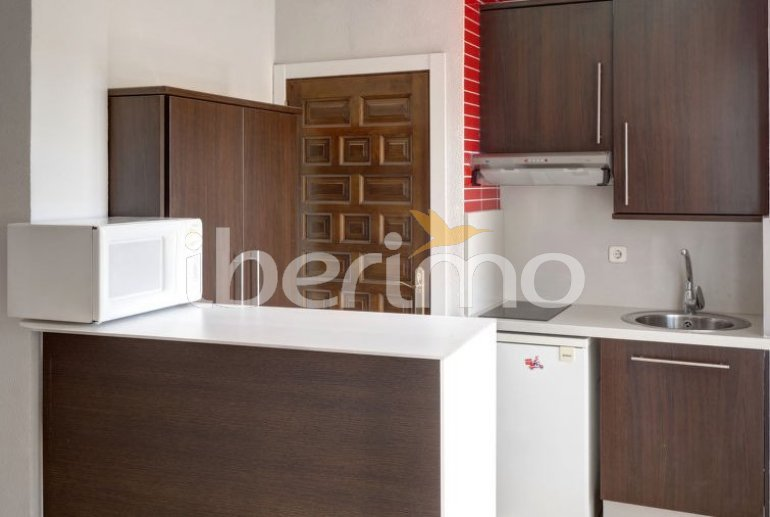 Appartement   à Denia pour 3 personnes avec piscine commune p9
