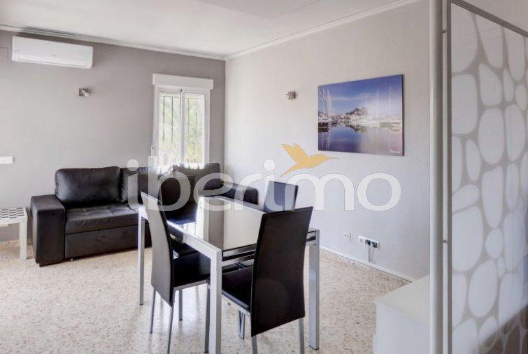 Appartement   à Denia pour 3 personnes avec piscine commune p11