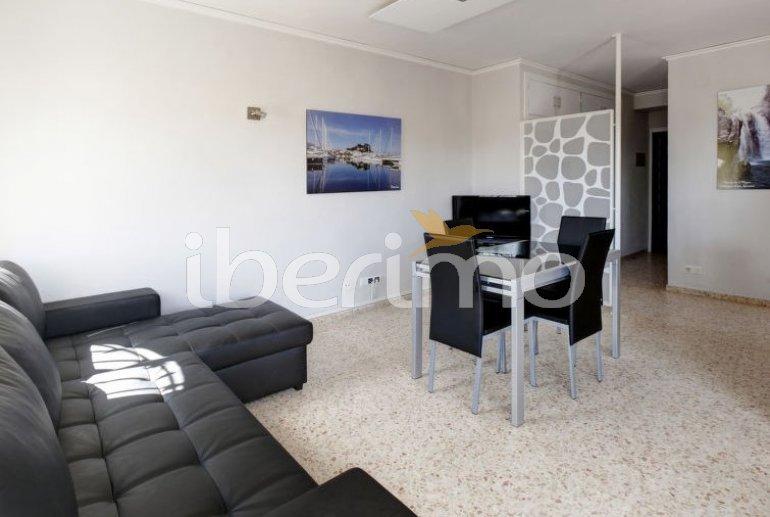 Appartement   à Denia pour 3 personnes avec piscine commune p12