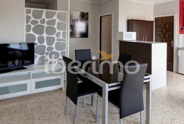 Appartement   à Denia pour 3 personnes avec piscine commune p13