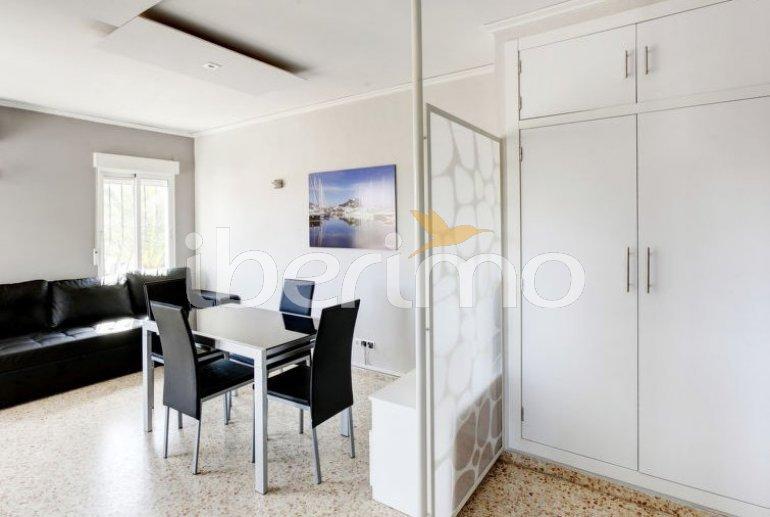 Appartement   à Denia pour 3 personnes avec piscine commune p14