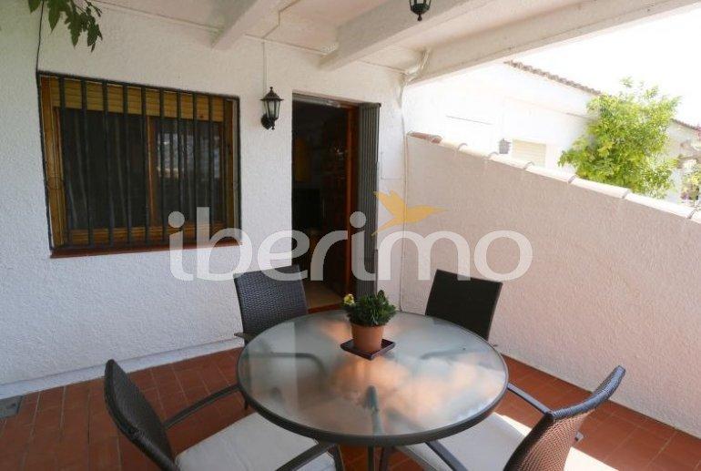Villa   à Deltebre  -  Riumar pour 6 personnes avec piscine privée p3