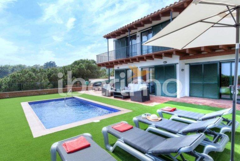 Villa   à Lloret del Mar pour 8 personnes avec piscine privée p0