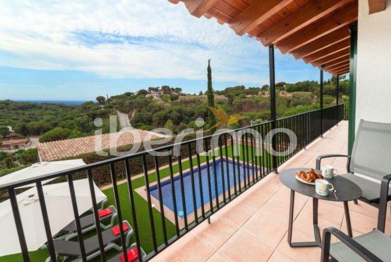 Villa   à Lloret del Mar pour 8 personnes avec piscine privée p8